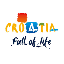 Logo Croatia full of life