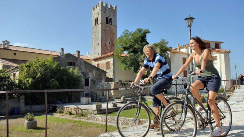 Cycling tips to help make the most of your holiday in Croatia