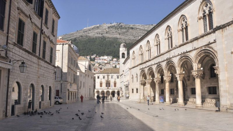 Explore hystory and beauty of Dubrovnik, Croatia
