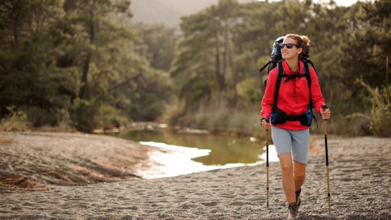 Walking trough nature - Istria